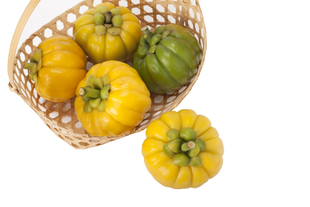 garcinia cambogia looks like pumpkin