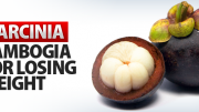 garcinia for losing weight