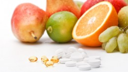 Dramatic weight loss with garcinia cambogia